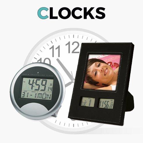 clock-on