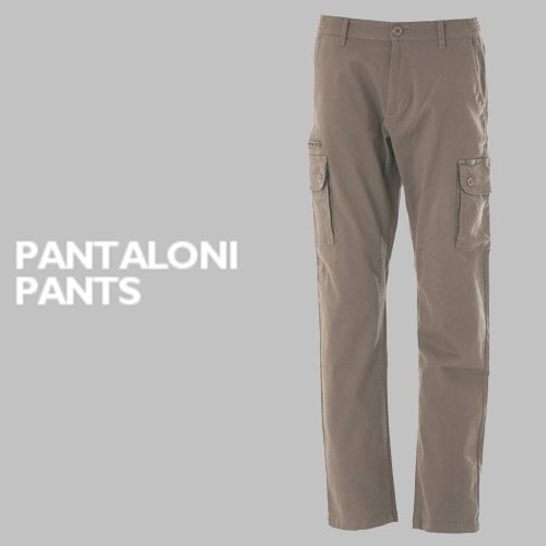 pantaloni-on